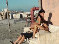 Sexpionage The Drake Chronicles, Scene 3