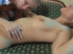 LickSonic Clip: Betty and Sheila