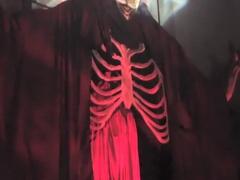 Burlesque Strip SHOW 375 Roxi D'Lite Sex Demone