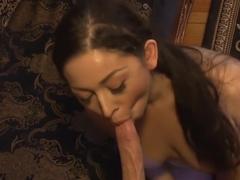 Fabulous pornstar Stephanie Adams in best gaping, facial adult video