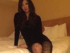 Incredible Japanese model Yumeka Manatsu in Amazing fetish, small tits JAV video