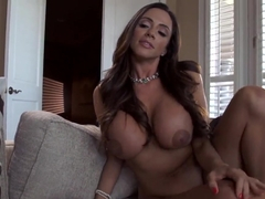 Ariella Ferrera are made for constant licking and stretching