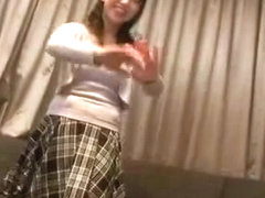 Japanese Older Mariko Yoshizawa Pt 1 (Uncensored)