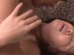 Amazing Asian milf enjoys a hard fucking