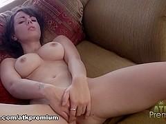 Aracoeli Nin - Masturbation Movie