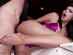 21Sextury Video: Brass Bang
