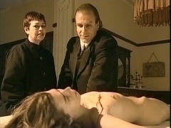 Rachel Sheppard,Tatiana Cohen in Blind Target (2000)