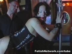 FetishNetwork Movie: Awesome Bondage Sex