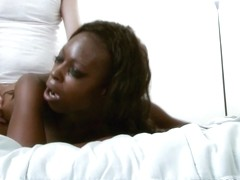 Azaria James in Sweeter Than Cocoa