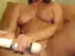 Beauty Masturbation