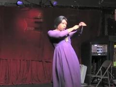 Burlesque Strip SHOW-Mega Mix-25 Rayna Skye