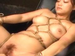 Exotic Japanese girl Yuuka Matsushita in Hottest Masturbation/Onanii, Fisting JAV movie