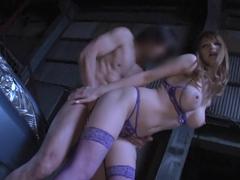Tokyo Dick Shift