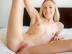 Bree Mitchells in Feed Me Pussy - PornPros Video