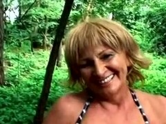 Another mature outdoors 2