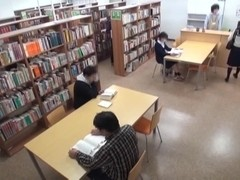 Schoolgirls Assaulted In Library - Part 1 (MRBOB)