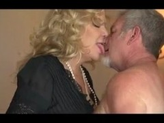 Mature Couple Fucking BVR
