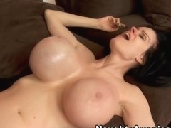 Sofia Staks & Scott Stone in My Friends Hot Mom