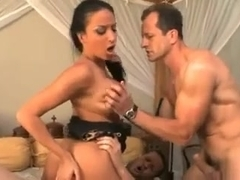Arab beautie from street Fucked