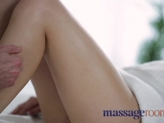 Sexy young blonde girls have their tight pussies stretched