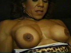 Large Clitoris
