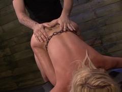 Exotic pornstar Dani Dare in Incredible MILF, BDSM porn scene