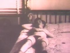 Retro Porn Archive Video: Granpa Black Sock Scandals 03