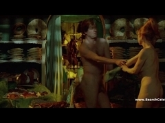 Helen Mirren naked - The Cook the Thief His Wife & Her Paramour