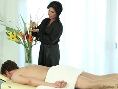 Massage-Parlor: The Full Deal