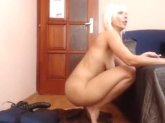 mia blond non-professional record on 01/22/15 10:05 from chaturbate