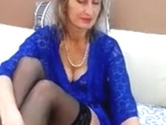 helgabrown dilettante record 07/12/15 on 16:33 from MyFreecams