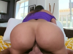 Ava Addams and Mercedes Carrera get fucked