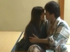 Hottest Japanese girl Nana Ogawa in Best JAV scene
