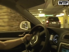 Adorable Nessa Devil gets filmed by filthy dude