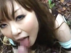Amazing Japanese slut Rio Hamasaki in Incredible POV, Blowjob/Fera JAV movie