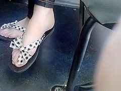 Beautiful Feet [96]