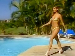 JENNIFER STONE: #52 Sun, Beach And Sex