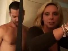 Horny Mom Loves Sex