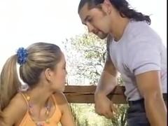 LINDA KISS in Sex Picnic