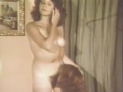 stunnigly hot retro fucking 1971