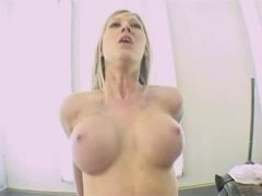 British Golden-Haired Large Tit Mechanic