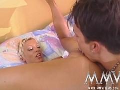 MMVFilms Video: Couple Fucks Hards