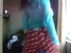 Mad twerk livecam constricted raiment episode