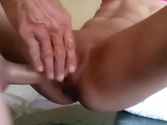 Anthology tube orgasm