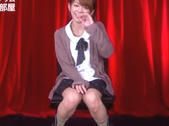 Hottest Japanese slut Mayu Nozomi in Fabulous solo girl, college JAV clip