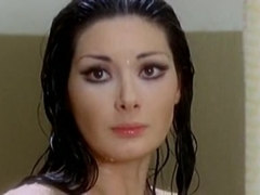 Edwige Fenech in All The Colors Of The Dark (1972)
