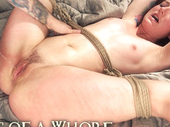 Maci May  Tommy Pistol in Heart of a Whore - SexAndSubmission