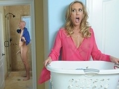 Brandi Love Sees Step Son In Shower Free Sex Videos