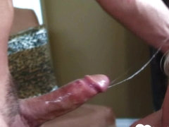 Blonde moans while being fucked in hardcore fashion