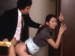 Exotic Japanese whore Hitomi Honjo in Incredible JAV censored Hairy, MILFs movie